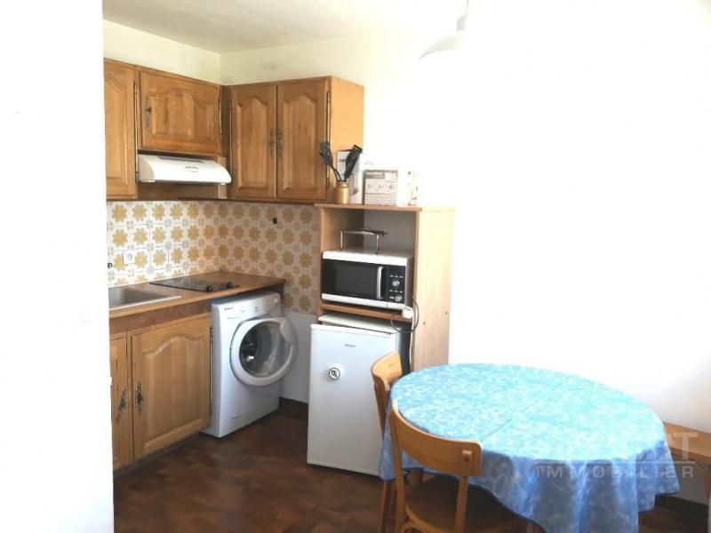 Sale apartment Sallanches 61000€ - Picture 4