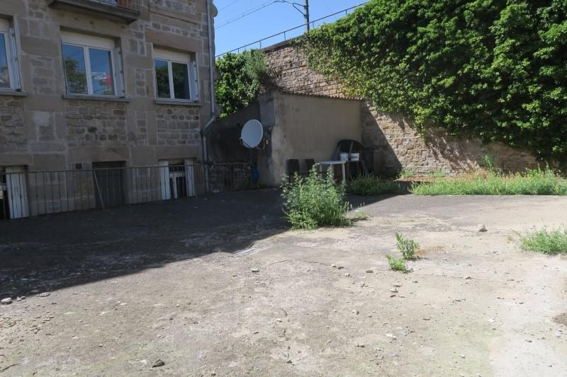 Vente appartement St etienne 60 000€ - Photo 4