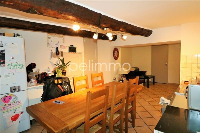 Location maison / villa Pelissanne 652€ CC - Photo 2