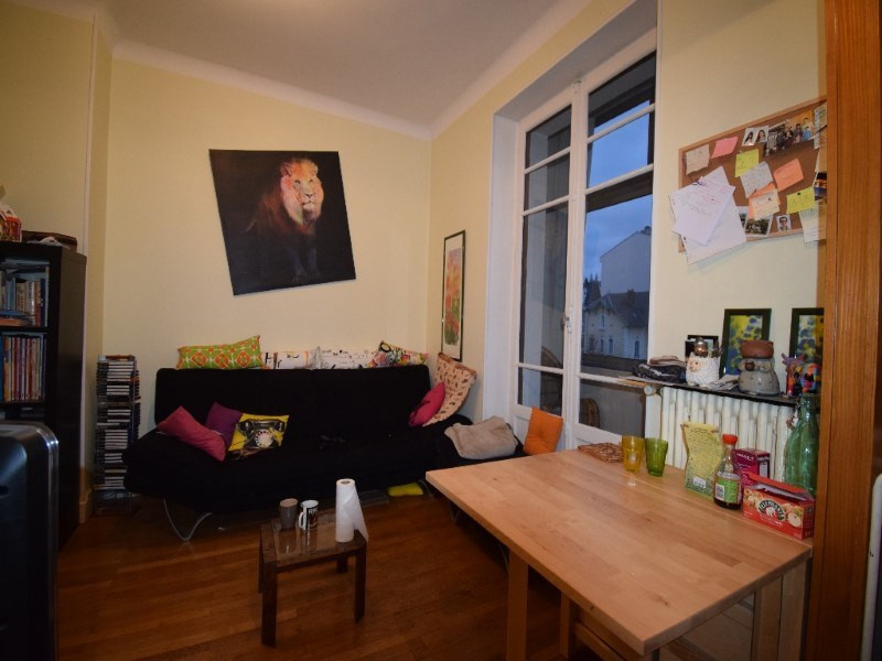Vente appartement Annecy 330 000€ - Photo 2