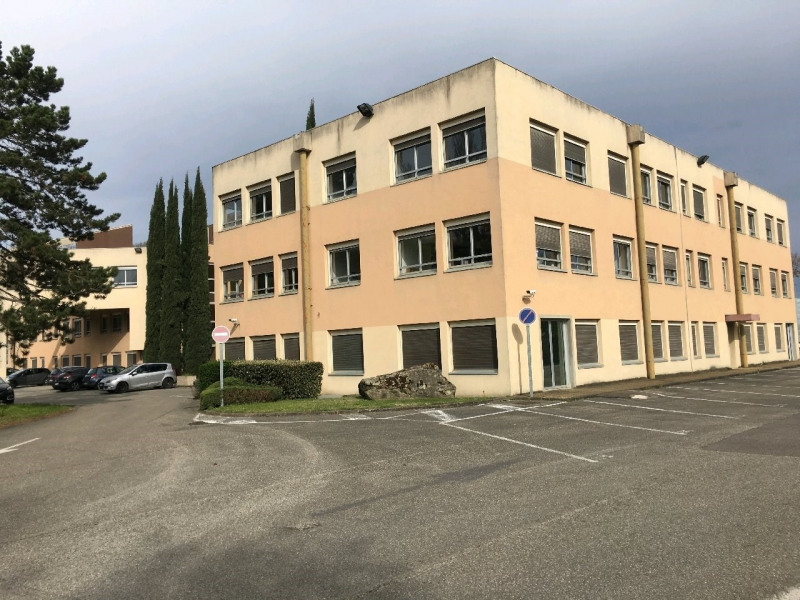 Location bureau Montagny 202€ CC - Photo 11