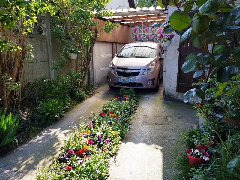 Vente maison / villa Sevran 265000€ - Photo 2