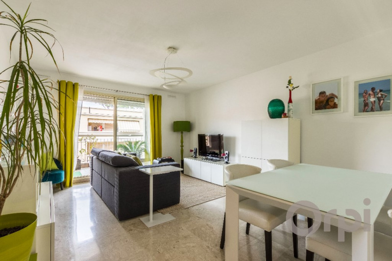 Sale apartment Nice 340000€ - Picture 2