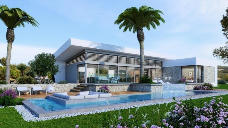 Deluxe sale house / villa San miguel de salinas 975000€ - Picture 2