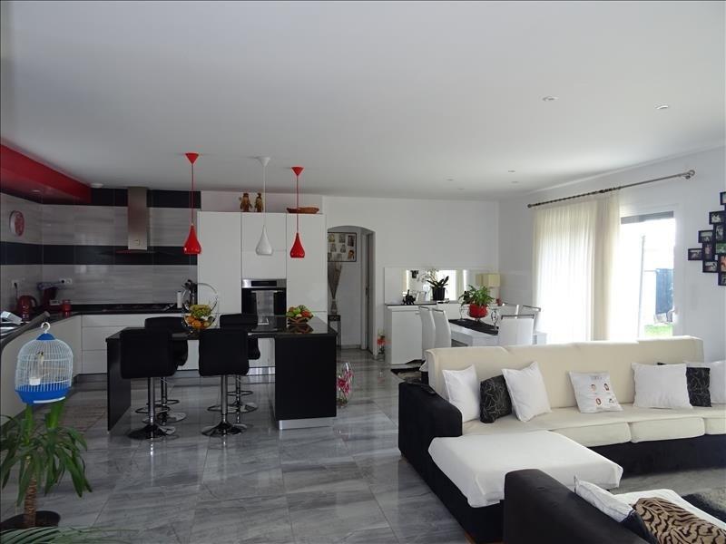 Vente maison / villa Niort, quartier souche 284500€ - Photo 2