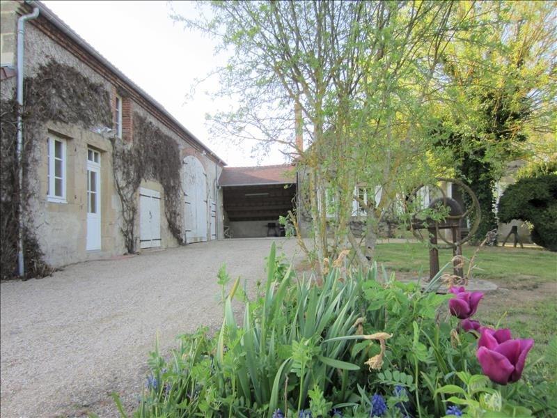 Vente de prestige maison / villa Cressanges 252000€ - Photo 1