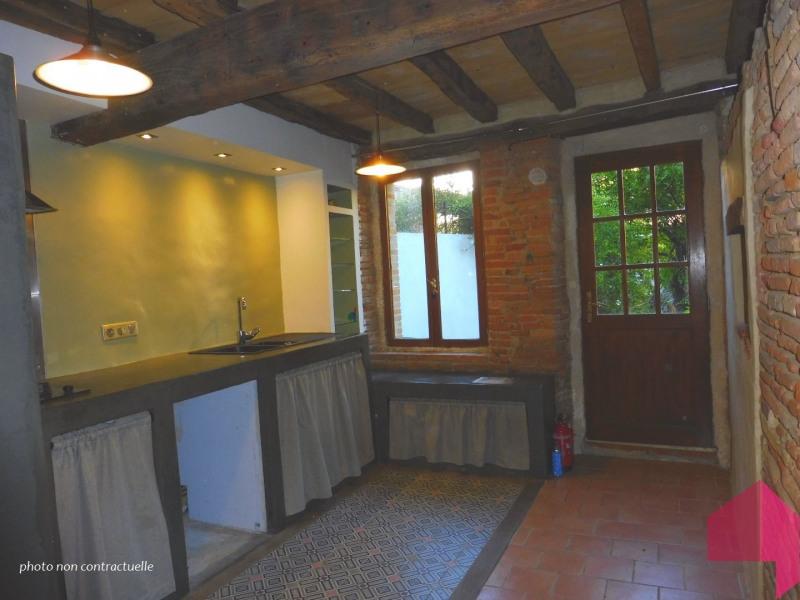 Venta  casa Villefranche de lauragais 195000€ - Fotografía 4