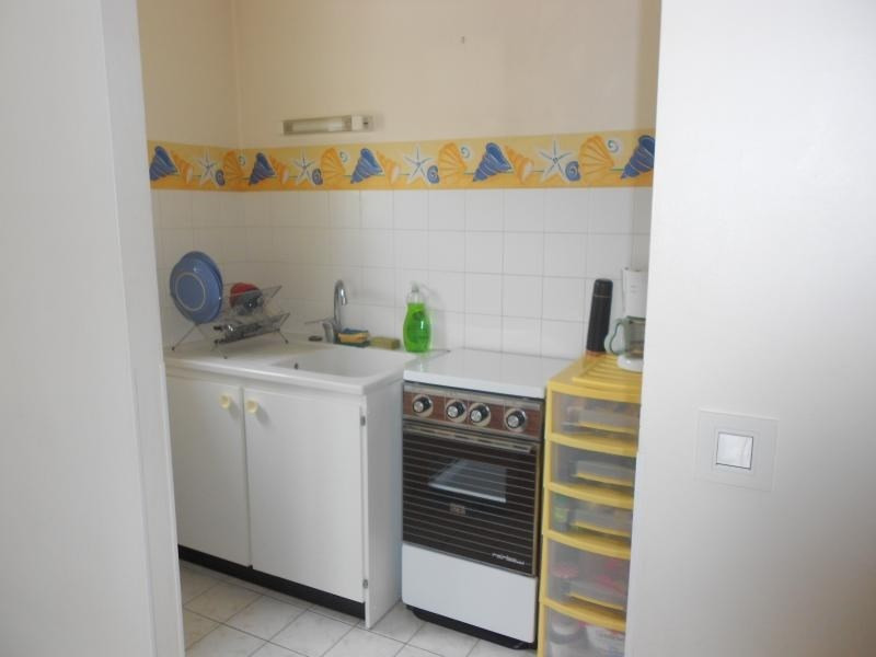 Location appartement Vendome 280€ CC - Photo 2