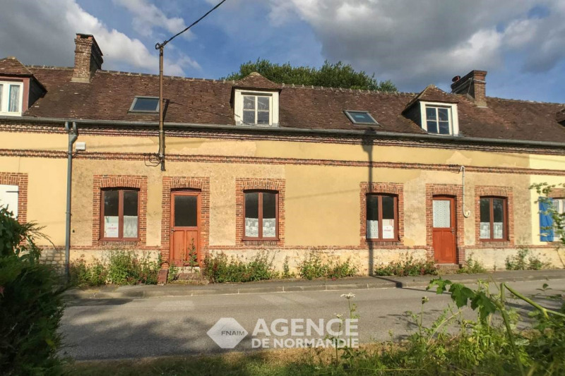 Vente maison / villa La ferte-frenel 55 000€ - Photo 1