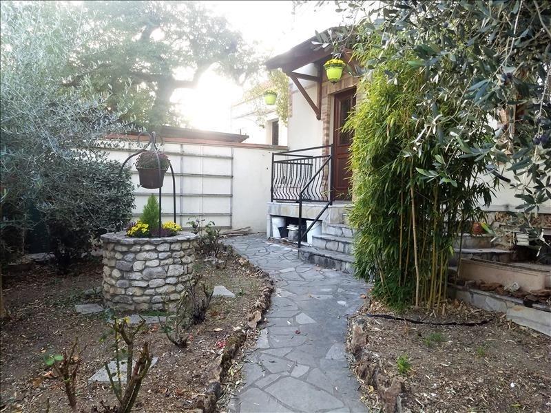 Vendita casa Maisons-laffitte 987000€ - Fotografia 3