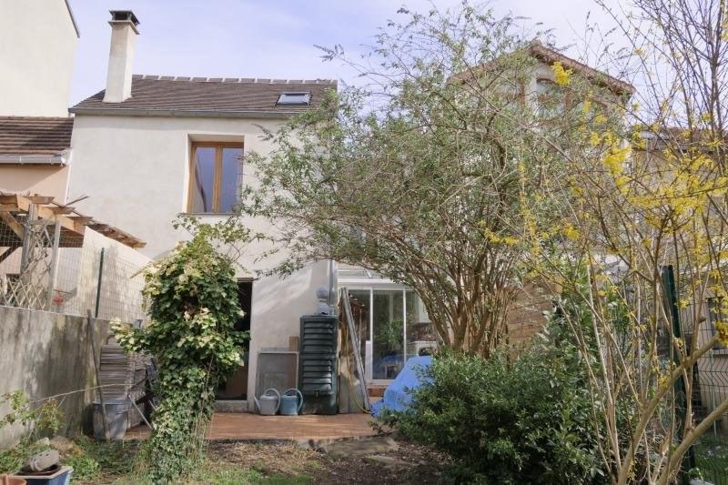 Venta  casa St leu la foret 415000€ - Fotografía 14