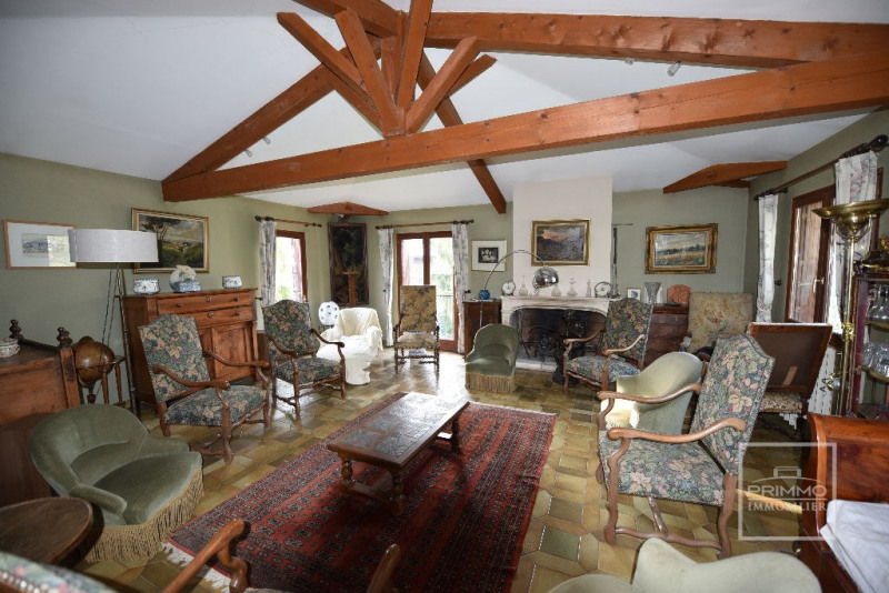 Deluxe sale house / villa Chasselay 750000€ - Picture 4