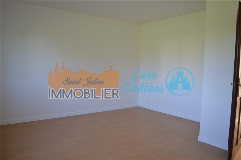 Venta  casa Sommervieu 370200€ - Fotografía 4