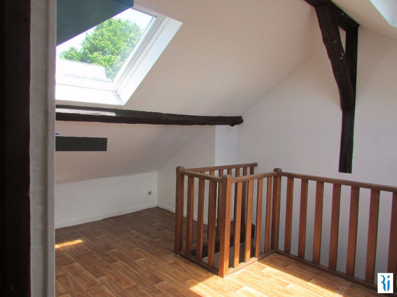 Vente appartement Rouen 70000€ - Photo 3