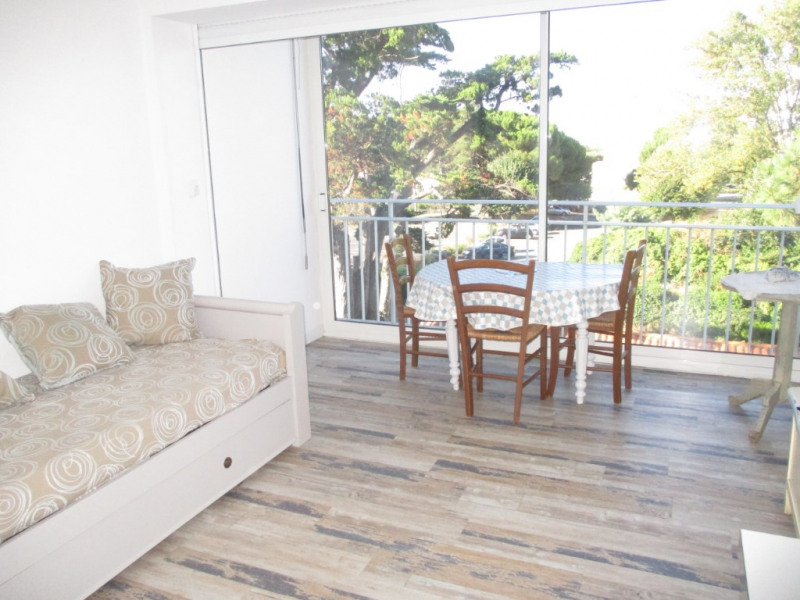 Vente appartement Saint georges de didonne 106700€ - Photo 2