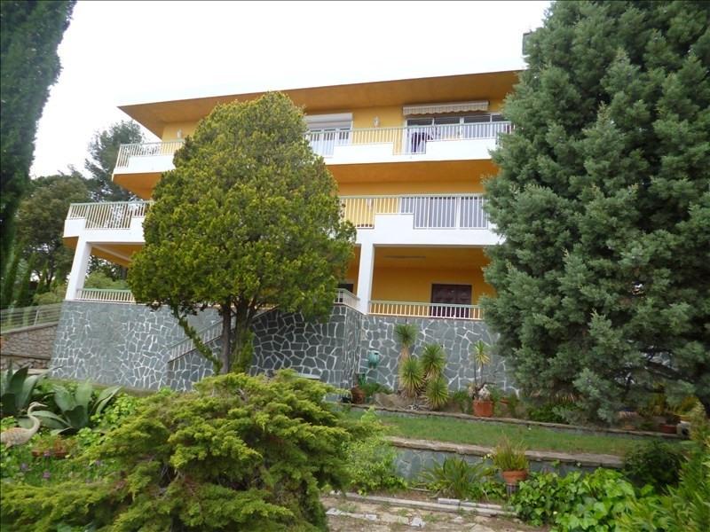Vente de prestige maison / villa Six fours les plages 715000€ - Photo 2