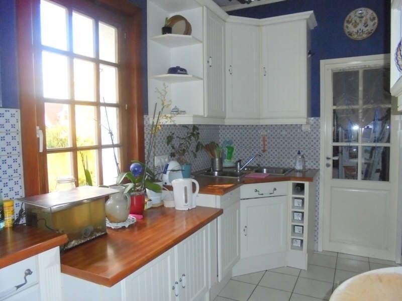 Sale house / villa Blaringhem 206500€ - Picture 6