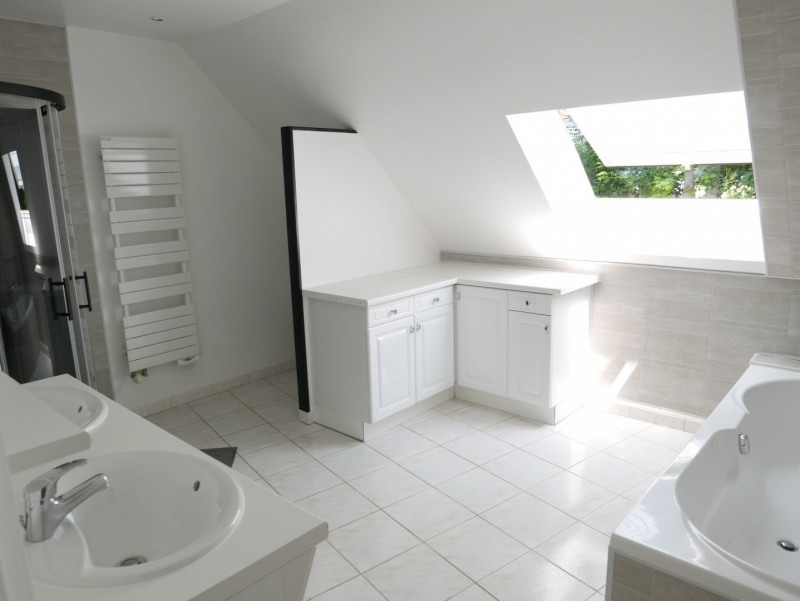 Vente maison / villa Le raincy 590000€ - Photo 8