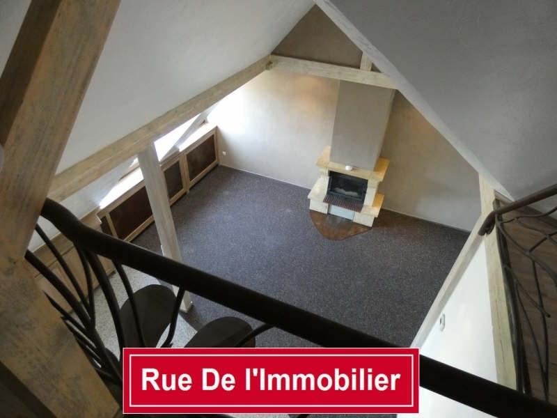 Sale apartment Haguenau 245000€ - Picture 5