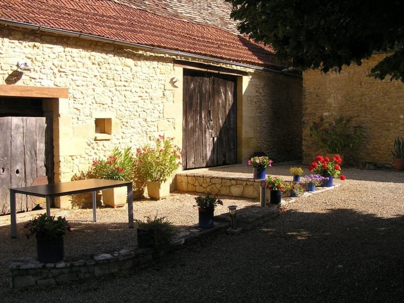 Deluxe sale house / villa Lalinde 593250€ - Picture 4