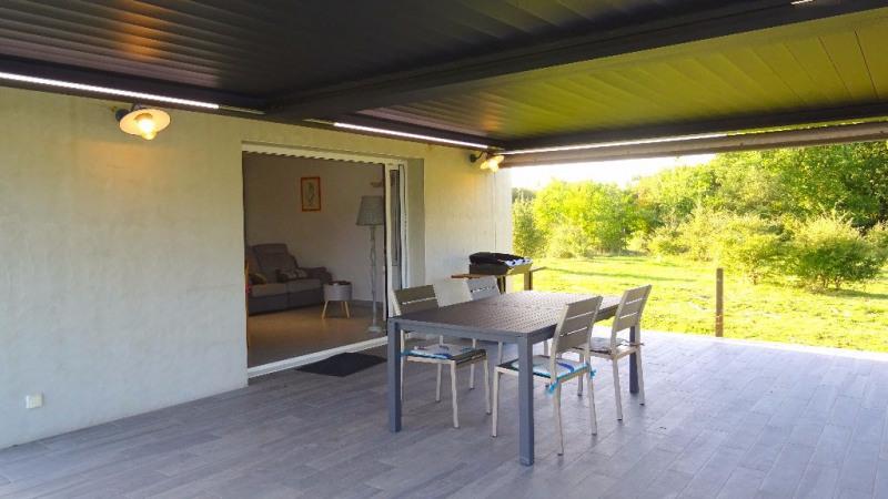 Vente maison / villa Saint reverend 189000€ - Photo 8