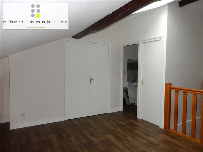 Location appartement Le puy en velay 365€ CC - Photo 5