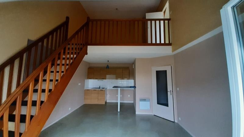 Vente appartement Tinteniac 128 400€ - Photo 2