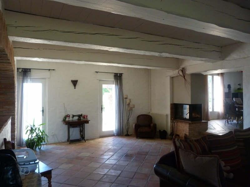 Location maison / villa Lanta 1500€ CC - Photo 3