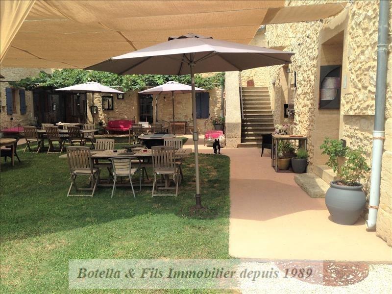Vente de prestige maison / villa Uzes 1320000€ - Photo 3