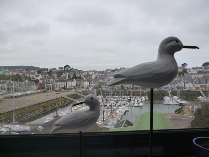 Vente appartement Douarnenez 99 000€ - Photo 1