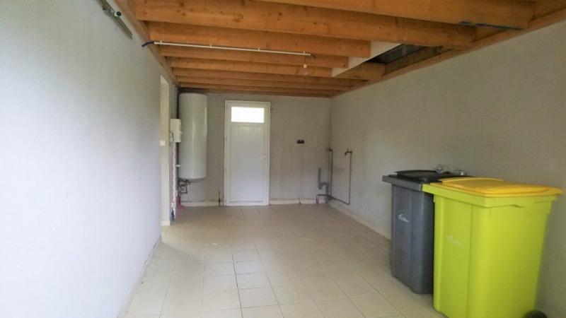 Produit d'investissement maison / villa Gouesnach 169500€ - Photo 12