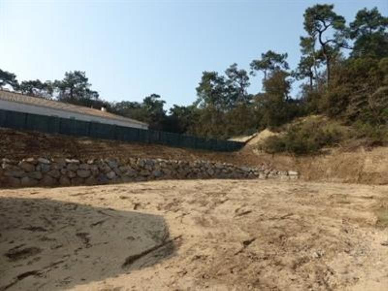 Verkauf grundstück Longeville sur mer 41000€ - Fotografie 2