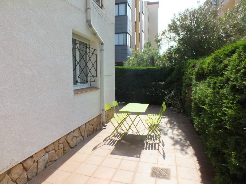 Vacation rental house / villa Roses 472€ - Picture 4