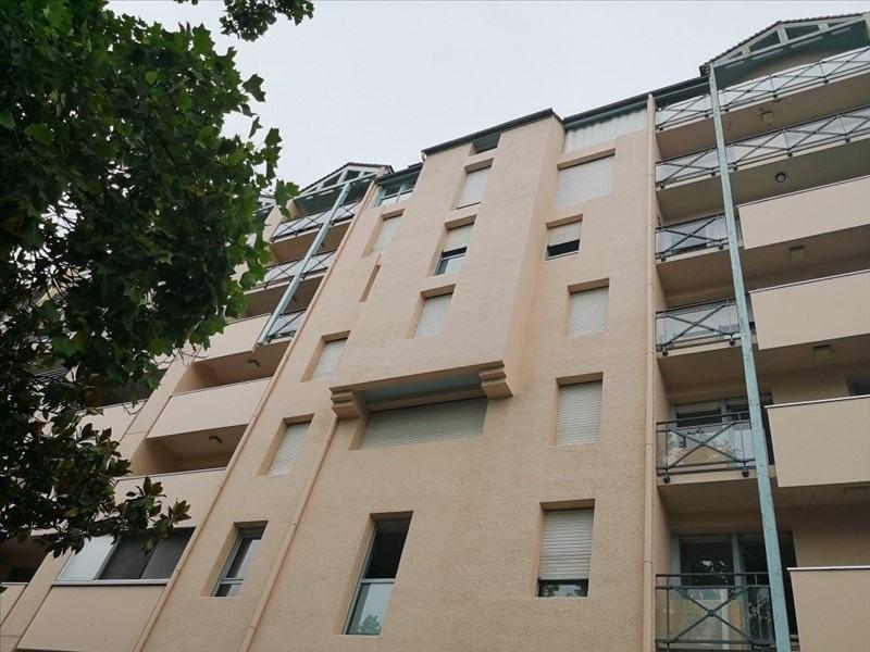 Vente appartement Pau 88800€ - Photo 1