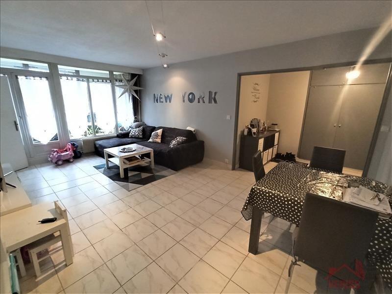Vente appartement Survilliers 169000€ - Photo 2