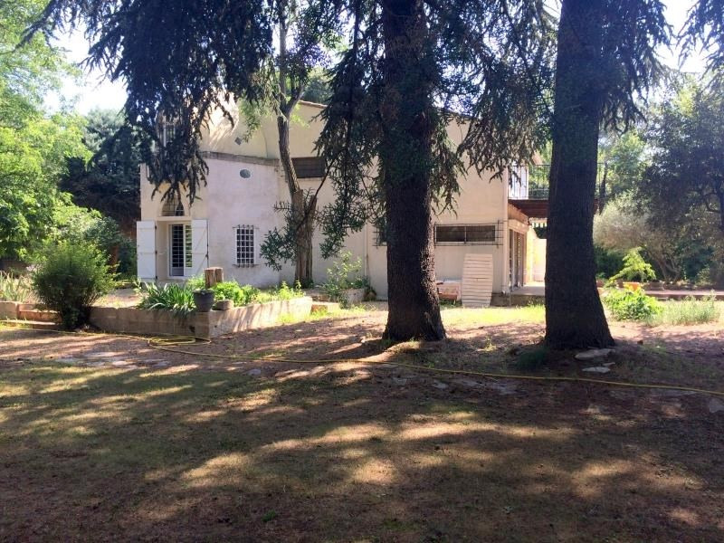 Sale house / villa Lunel 499 200€ - Picture 9