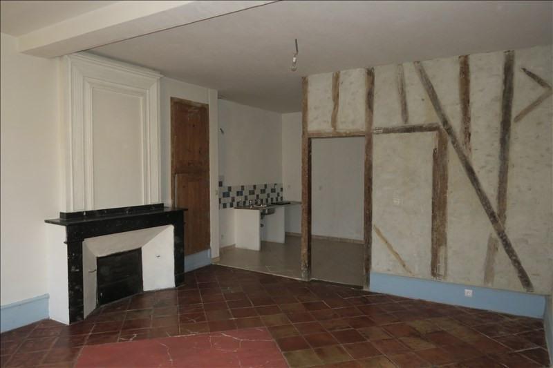 Vente appartement Mirepoix 80000€ - Photo 2