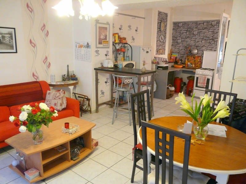 Vente appartement St omer 80 000€ - Photo 2