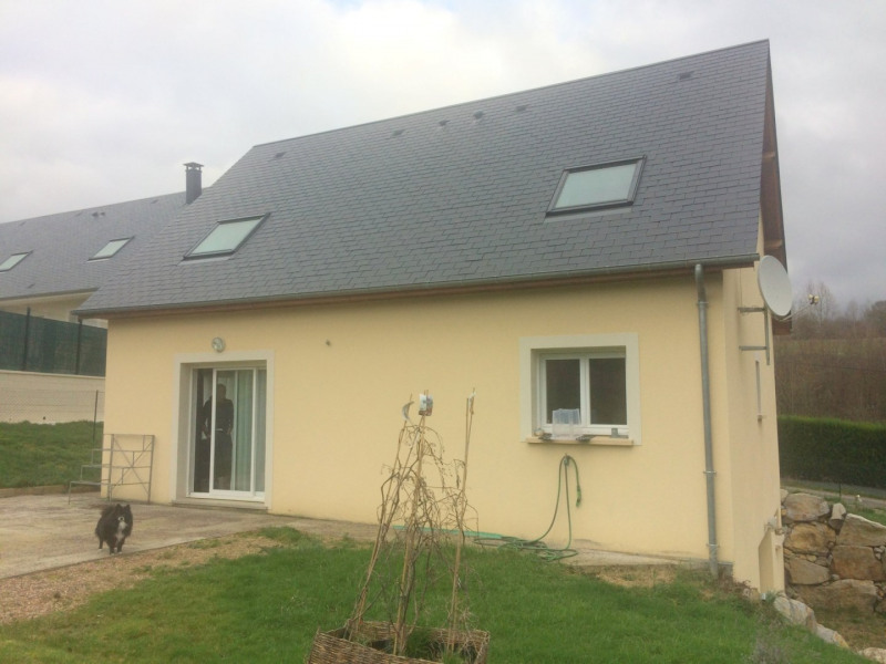 Location maison / villa St desir 1 000€ CC - Photo 11