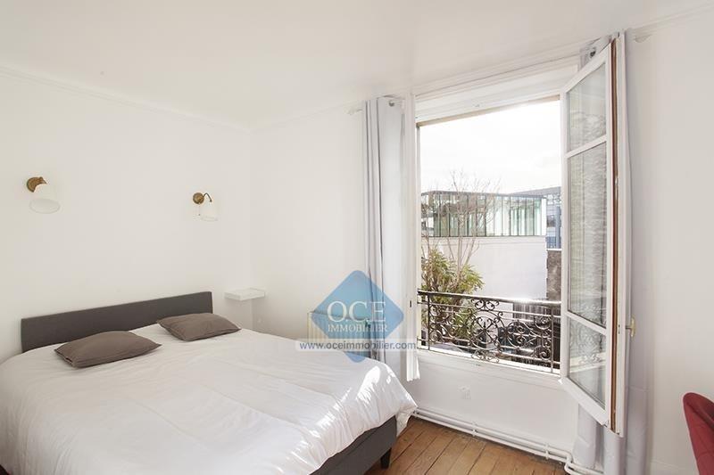 Vente appartement Paris 11ème 595000€ - Photo 4