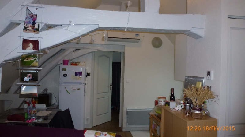 Rental apartment Chambolle musigny 480€ CC - Picture 2