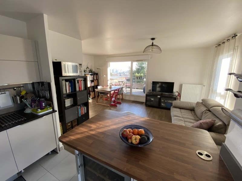Vente appartement Bagneux 499000€ - Photo 2
