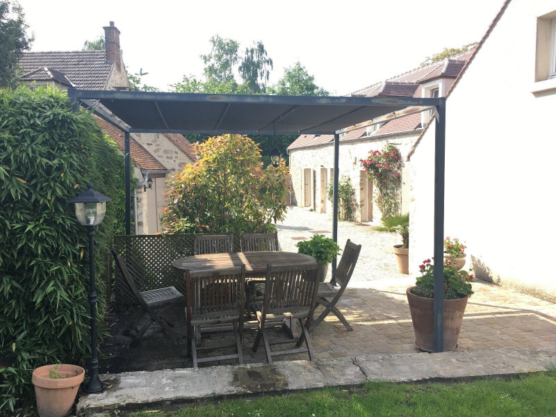 Vente de prestige maison / villa Senlis 599000€ - Photo 2