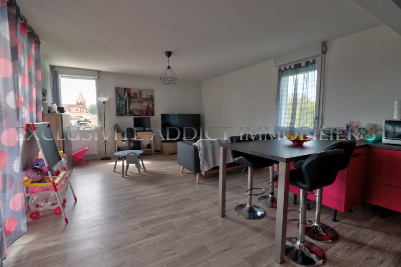 Vente appartement Beauzelle 189 000€ - Photo 2