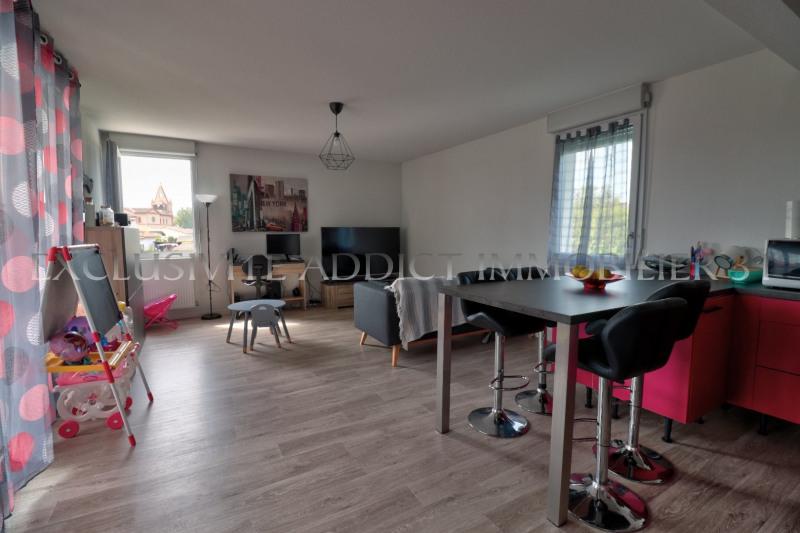 Vente appartement Saint-alban 193000€ - Photo 2