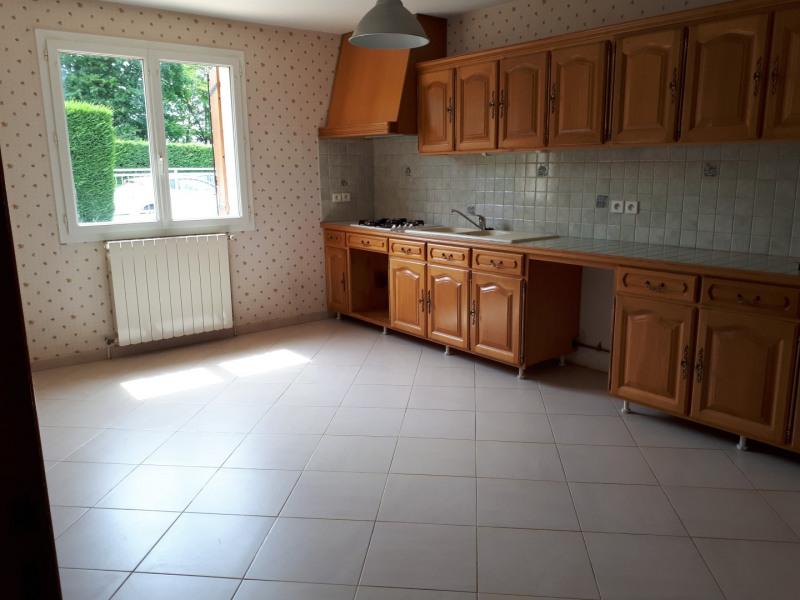 Rental house / villa Saint-selve 1211€ CC - Picture 6
