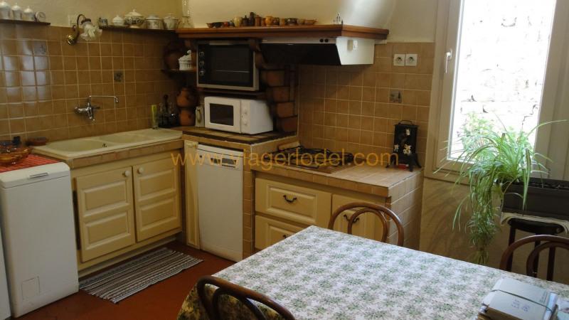 Vitalicio  casa Brignoles 54000€ - Fotografía 11