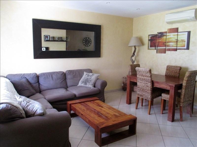 Vente maison / villa Le lavandou 298000€ - Photo 2