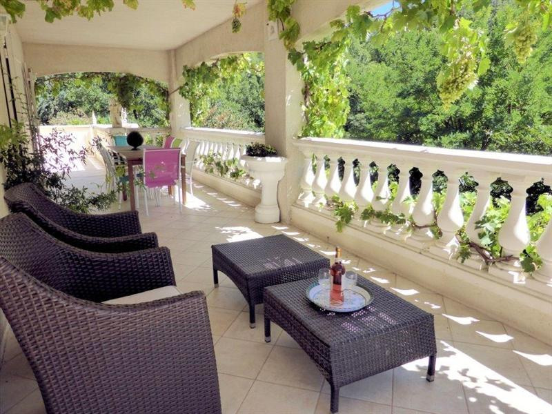 Престижная продажа дом Tourrettes 895000€ - Фото 20