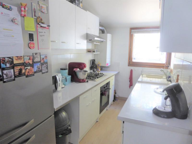 Sale house / villa Lisses 245000€ - Picture 7